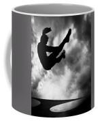 Returning To Earth Coffee Mug