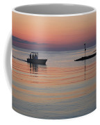 Returning To Port Coffee Mug