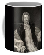 Rev Robert Gray 1762 To 1834 Bishop Of Coffee Mug