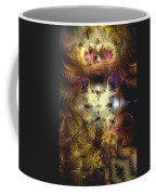 Reverberations From The Obliteration Coffee Mug