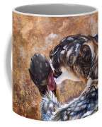 Reverie Coffee Mug