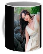 Reverie Palm Springs Coffee Mug