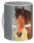 Reverie - Quarter Horse Coffee Mug