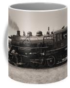 Reverse Throttle Coffee Mug