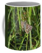 Reversed Roadside Skipper Coffee Mug
