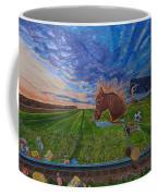 Revisiting, The Childhood Ride Coffee Mug