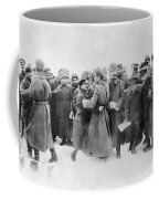 Revolution Of 1917 Coffee Mug