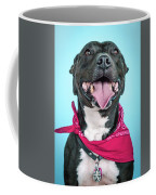 Rex 5 Coffee Mug