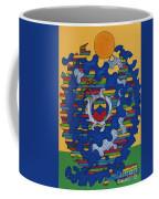 Rfb0419 Coffee Mug