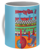 Rfb0427 Coffee Mug