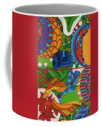 Rfb0515 Coffee Mug