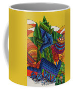 Rfb0517 Coffee Mug