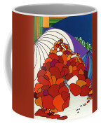 Rfb0525 Coffee Mug