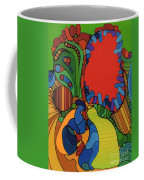 Rfb0527 Coffee Mug