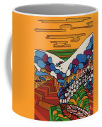 Rfb0530 Coffee Mug