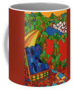 Rfb0533 Coffee Mug
