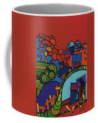 Rfb0548 Coffee Mug