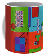 Rfb0553 Coffee Mug