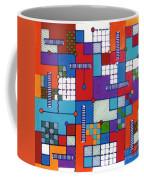 Rfb0565 Coffee Mug