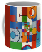 Rfb0575 Coffee Mug
