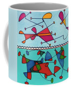Rfb0580 Coffee Mug