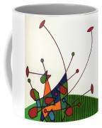 Rfb0585 Coffee Mug