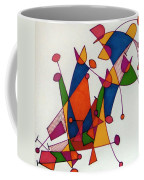 Rfb0587 Coffee Mug
