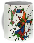 Rfb0589 Coffee Mug