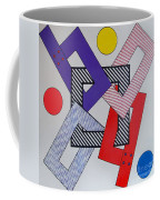 Rfb0616 Coffee Mug