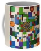 Rfb0648 Coffee Mug