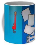 Rfb0911 Coffee Mug