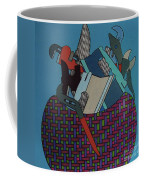Rfb0912 Coffee Mug
