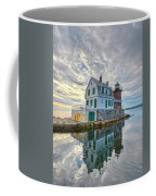 Reflection Dawn Coffee Mug