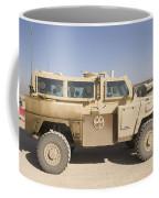 Rg-31 Nyala Armored Vehicle Coffee Mug