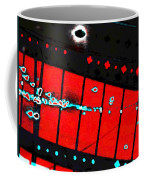 Rgb33-2 - York Coffee Mug