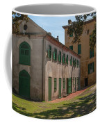 Rhett House Grounds Coffee Mug