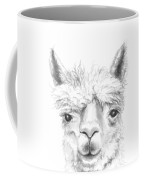 Rhett Coffee Mug