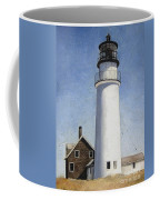 Cape Cod Light Coffee Mug
