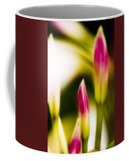 Rhododendron Buds Coffee Mug