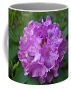 Rhododendron Elegance Coffee Mug