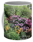 Rhododendron Hill Coffee Mug