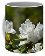 Rhododendron II Coffee Mug