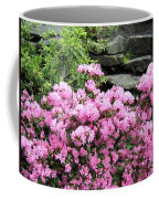 Rhododendrons Coffee Mug