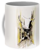 Rhodos City Coffee Mug