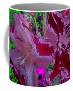Rhody Gone  Wild Coffee Mug