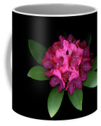 Rhody Queen - Red Coffee Mug