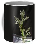 Rhubarb Blossoms Coffee Mug