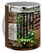 Rhus Radicans Triumphant Coffee Mug