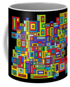 Rhythm 102 Coffee Mug