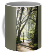 Rhythm Of The Trees Coffee Mug